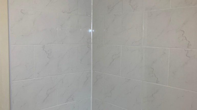 bathroom refurbishment manchester - City Centre Maintenance Property Services 8