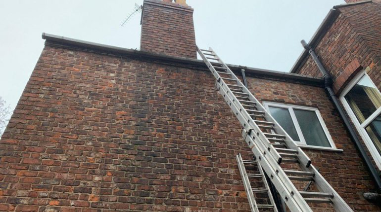 Gutters & down-pipes cleared out, we can repair or replace for new where required. Get your property ready for winter. Call now for more information